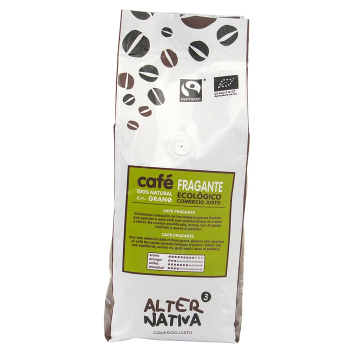 Café en gra FRAGANTE 500g ALTERNATIVA3