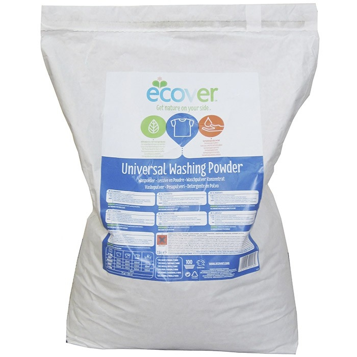 Detergent pols UNIVERSAL 7,5kg ECOVER