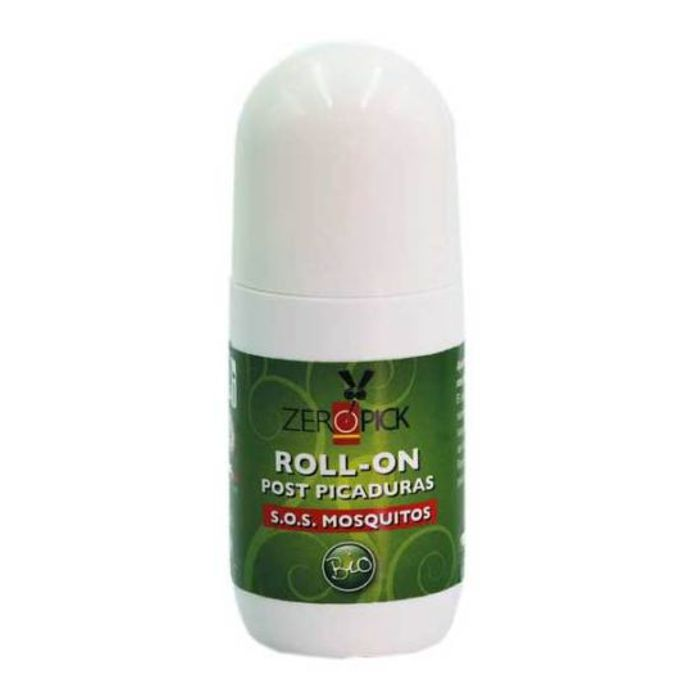 Roll-on post S.O.S. MOSQUITS 50ml ZeroPick